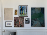 Group exhibition May 2020