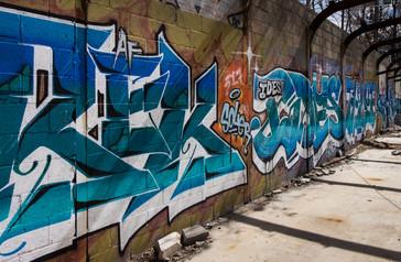 Art Off the Beaten Path