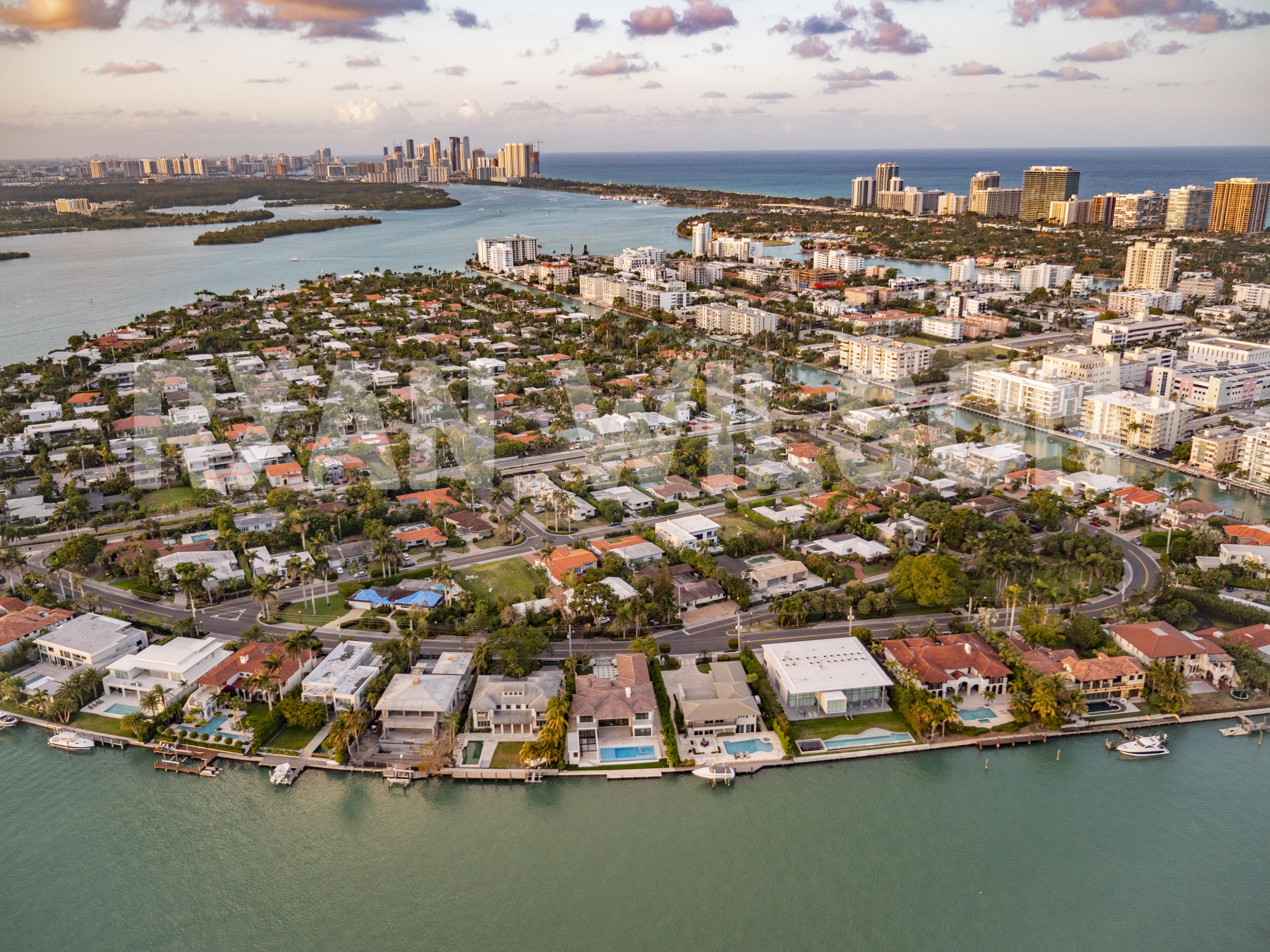 Miami 40