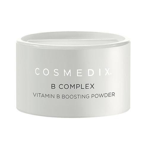 COSMEDIX B COMPLEX - VITAMIN B BOOSTING POWDER