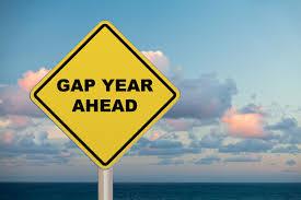 Mind the Gap (Year)