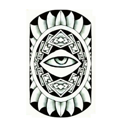 Eye Tribal | עין טרייבל