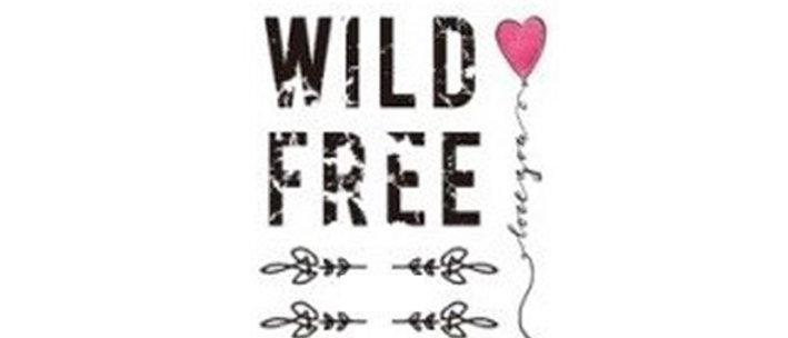 Wild free text  temp tattoo | קעקוע זמני טקסט