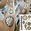 Thumbnail: henna mandala  קעקועי זהב חינה מנדלה