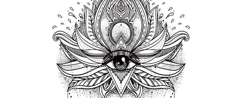 Henna style tattoo 4   4 קעקוע מים דמוי חינה