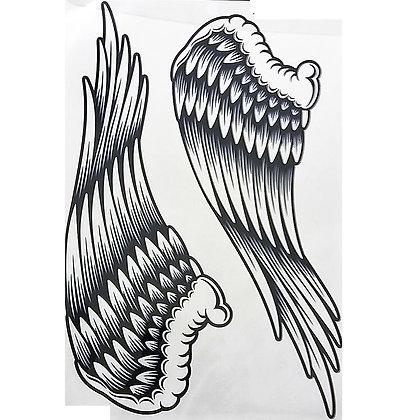 big wings / כנפיים גדולות A4