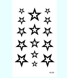 stars  | כוכבים