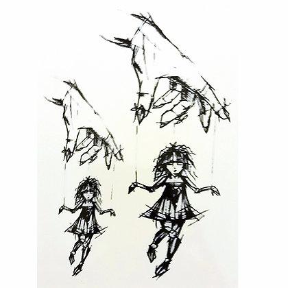 dolls / בובות