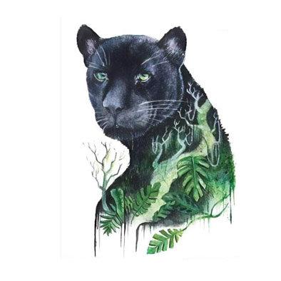 puma green  indian   פומה