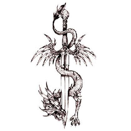 Dragon sword  / דרקון חרב