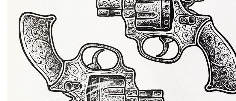 guns / אקדחים