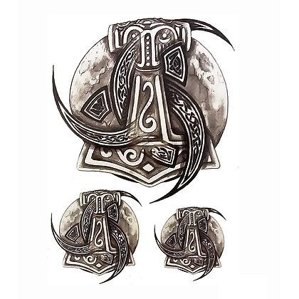 Knights' Shield/ מגן אבירים