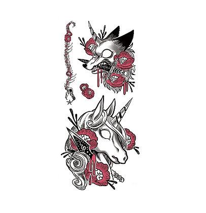 unicorn kinki | חד קרן קינקי גותי