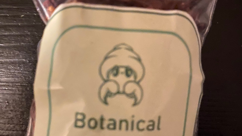 10g Small bag of botanical boost