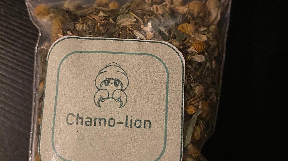 13g Small bag of chamo-lion