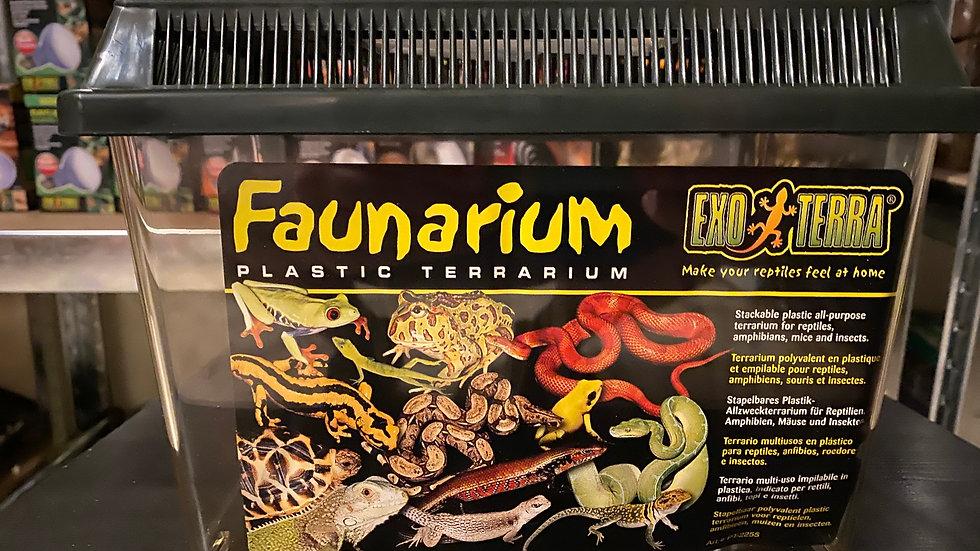 Exo Terra faunarium medium