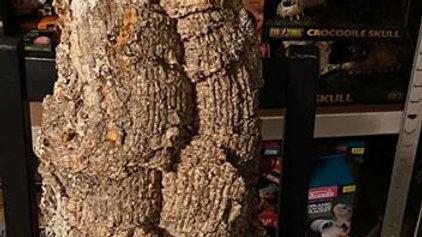 Cork bark 100cm