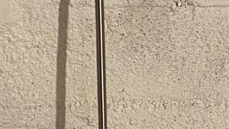 Snake hook 105 cm