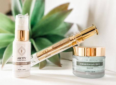 AKTIV Clinical Gold Is Here!