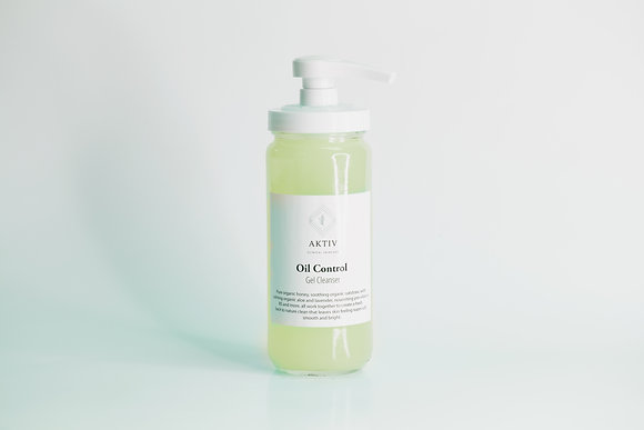 Oil Control Gel Cleanser