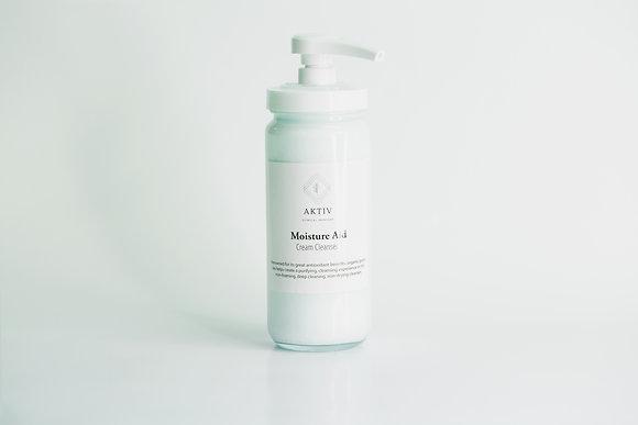 Moisture Aid Cream Cleanser