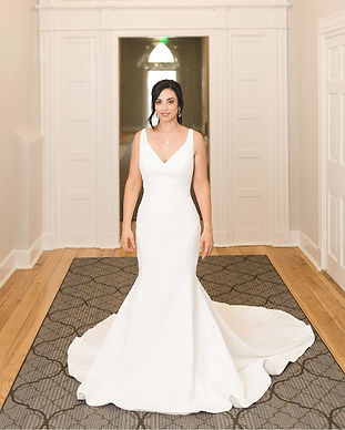 Monochromatic-Wedding-Shoot-in-Virginia-
