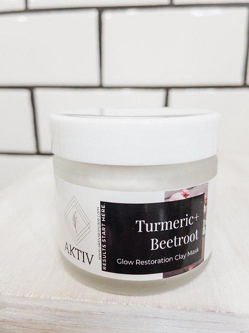 Turmeric +Beetroot