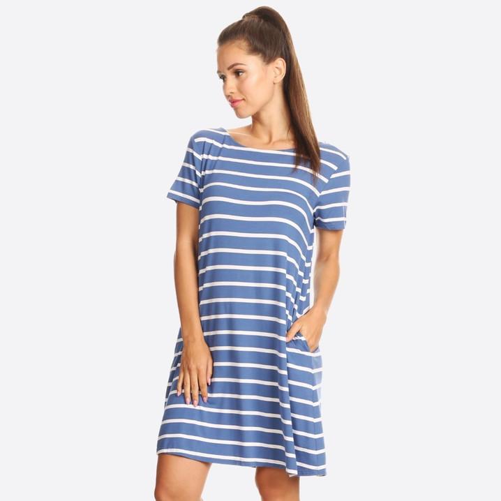 Blue Stripped Dress.jpg