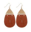 red dew drop leather earrings.jpg