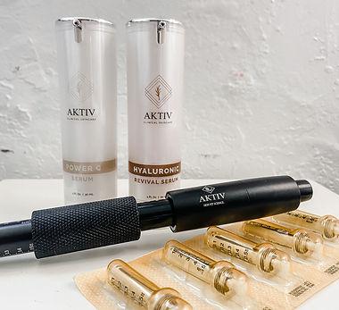 AKTIV INFUSIONS