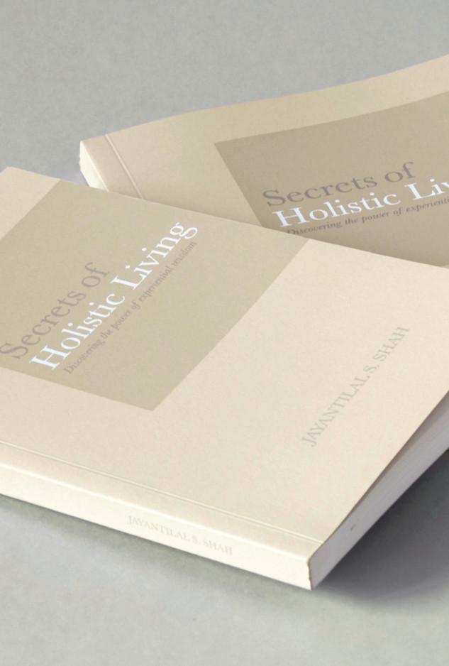 Secrets of Holistic Living