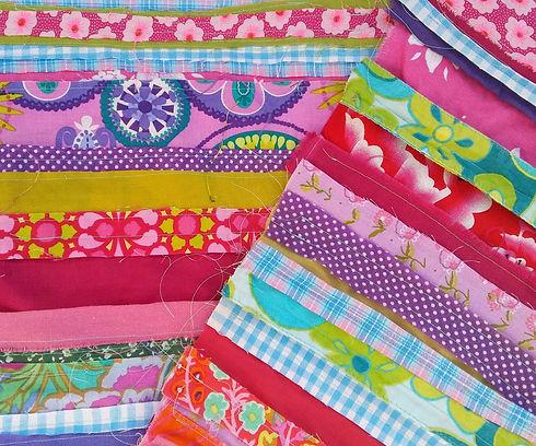 Atelier Créations textiles et recyclage