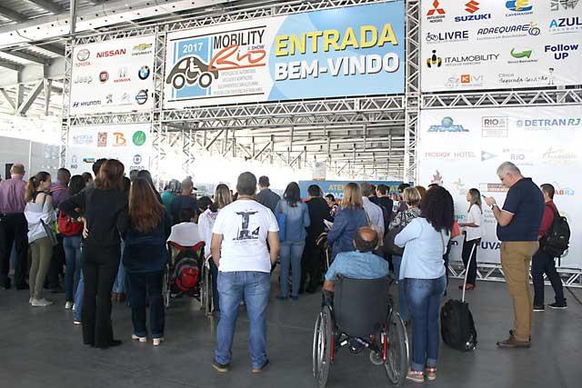 Mobility Rio