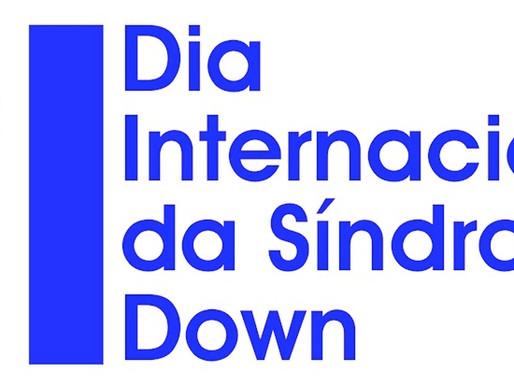 SÍNDROME DE DOWN - NORMAL É SER DIFERENTE