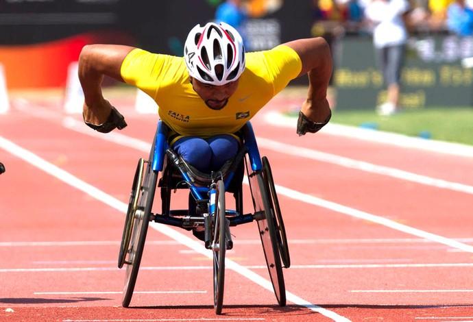 Momentos da Paralimpíadas Rio 2016.  Imagens retiradas da internet
