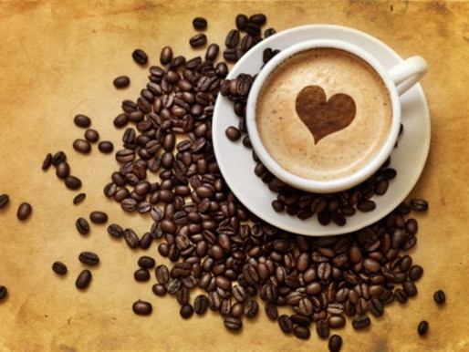 CAFÉS SUSPENSOS