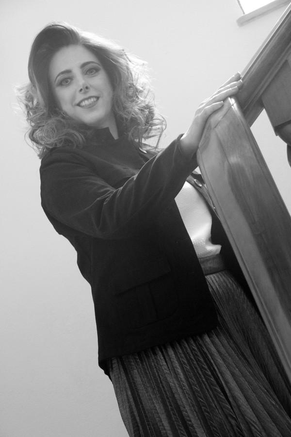 Michelle Malab
