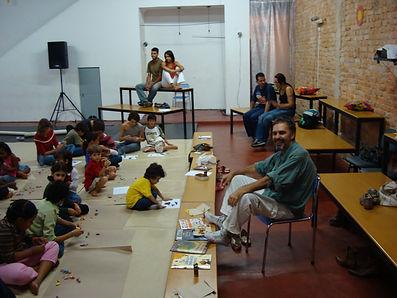 Oficina Meia Ponta 2008.JPG