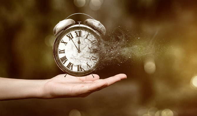 Tempo meu