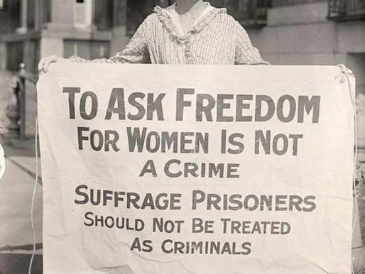 O VALOR FEMININO