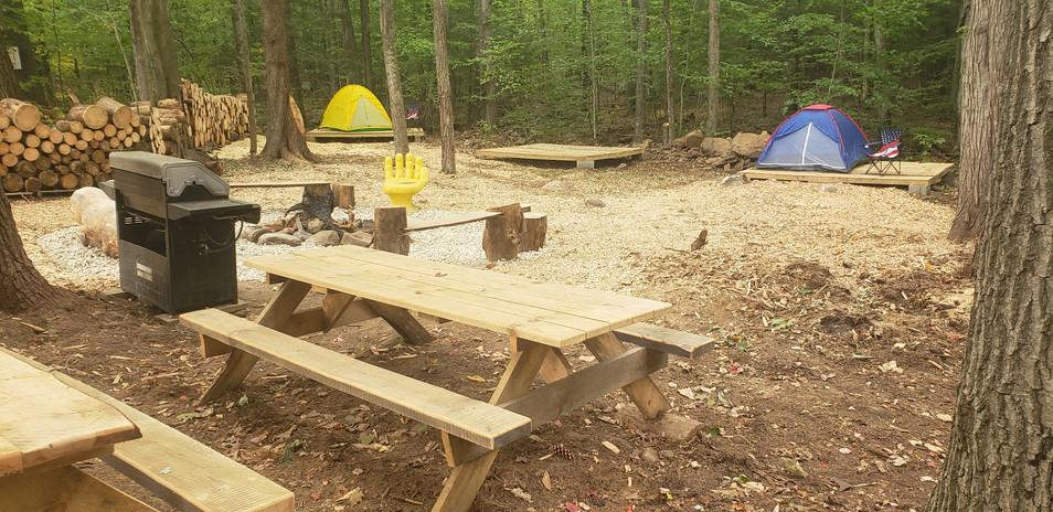 Camp Derti