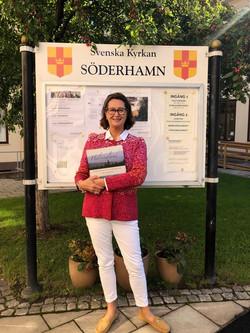 Söderhamns Kommun Kulturmöten i vården