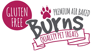 Burns quality pet treats