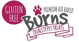 Burns quality pet treats
