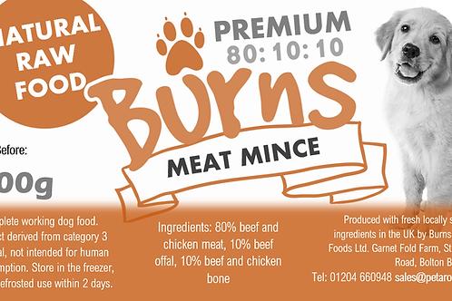 Meat Mince 32 x 400g