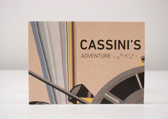 CASSINI'S ADVENTURE