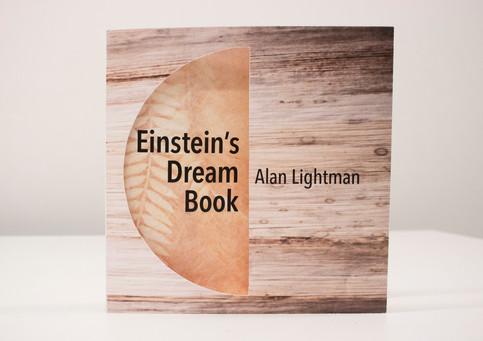 EINSTEIN'S DREAM BOOK