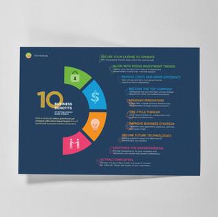 10 BUSINESS BENEFITS