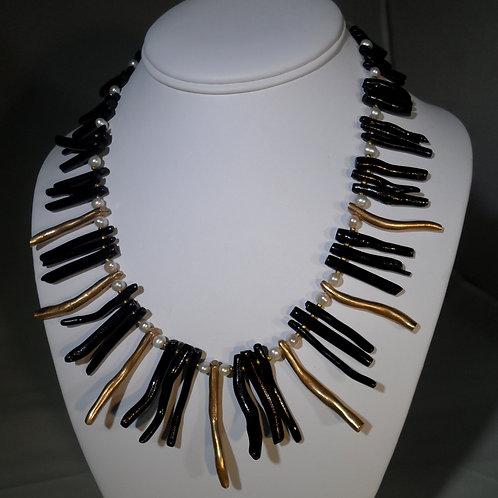 Black Coral Cleo