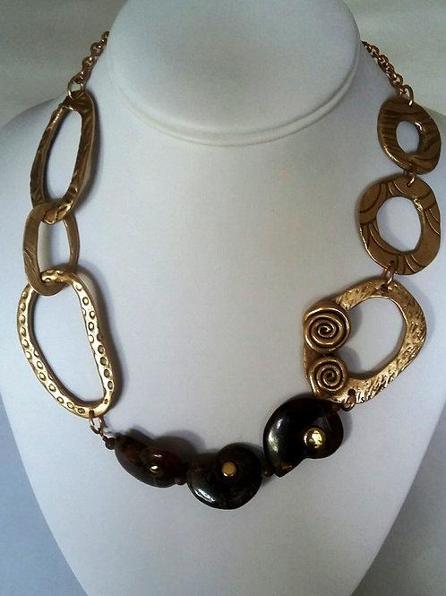 Ammonite Elegance II